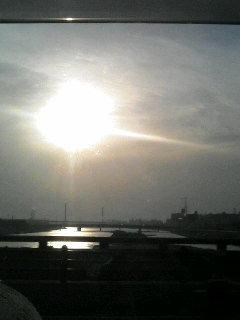 色んな夕日